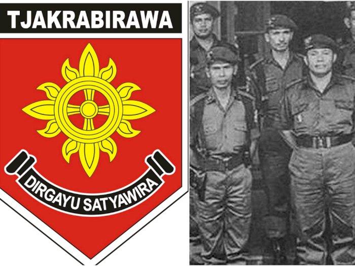 Pasukan Cakrabirawa (ist)