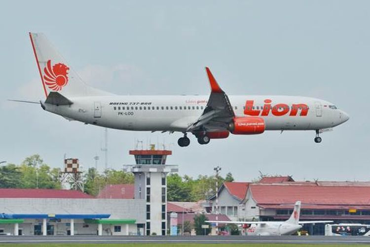 Lion Air (ist)
