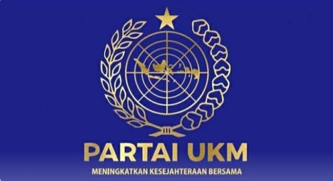 Logo Partai UKM (ist)