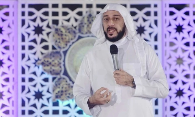 Syekh Ali Jaber (Viva/Muhamad Solihin)