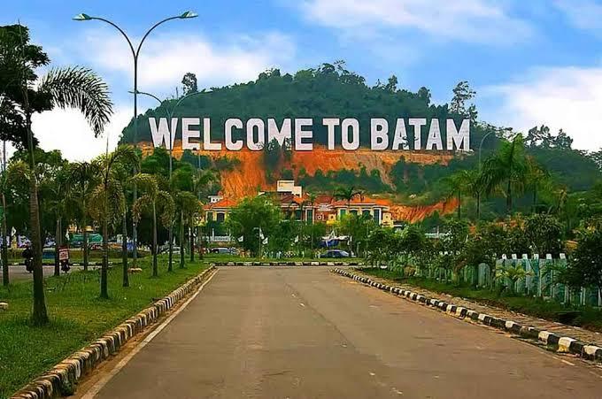 Ikon Batam (ist)