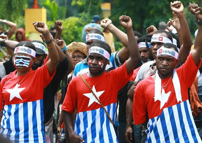 Papua Barat (ist)