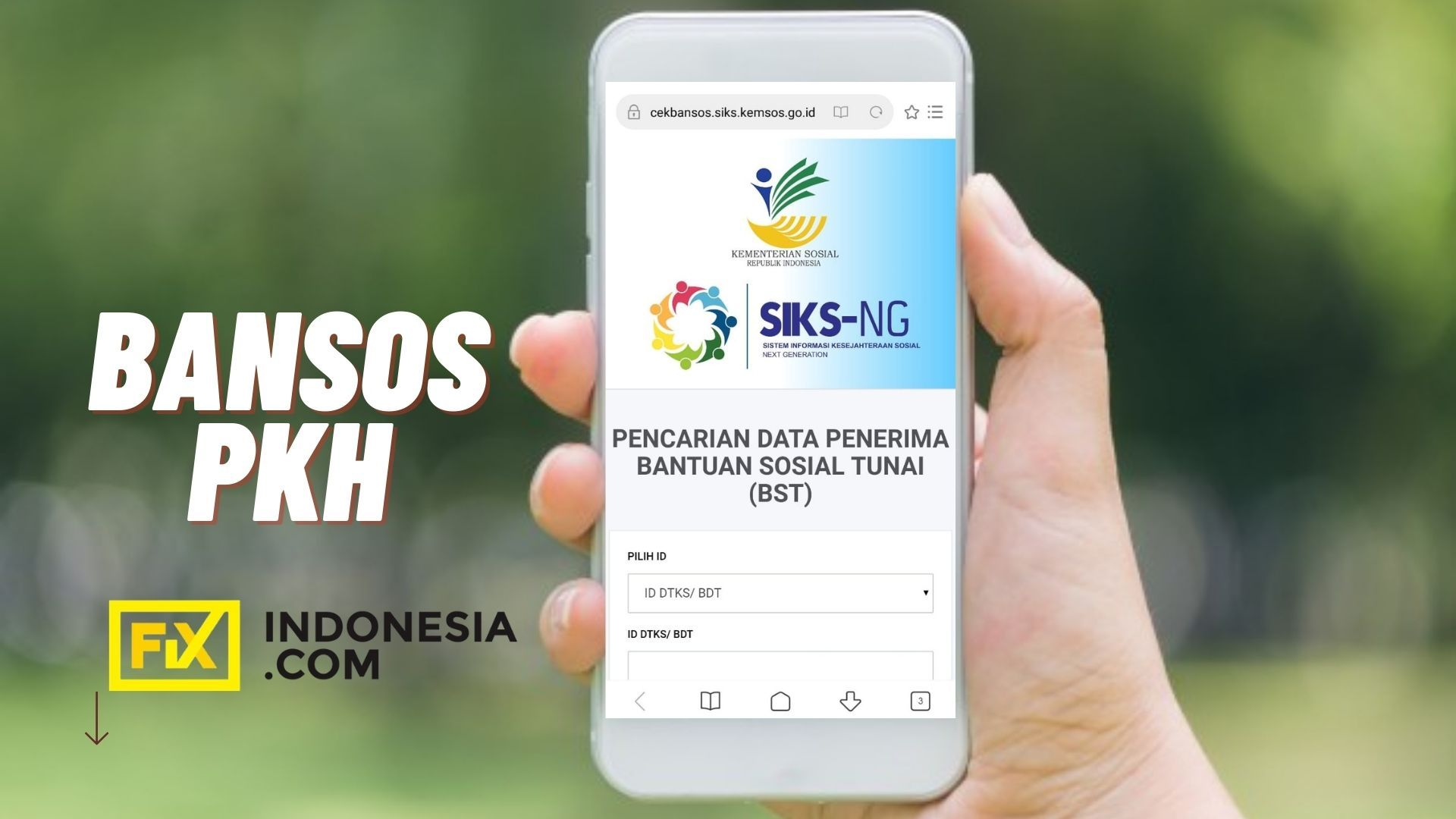 (Fix Indonesia)