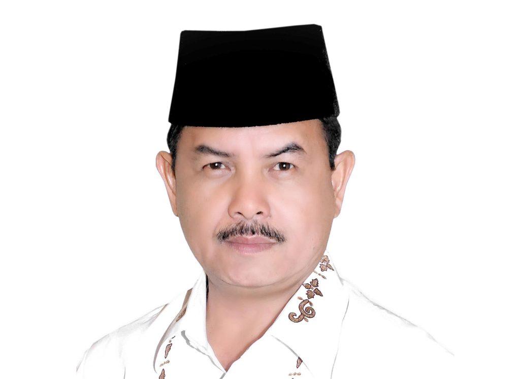 Fauzi Bahar. (Foto: Twitter @datuaknansati)