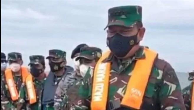 Kasal Laksamana TNI Yudo Margono (Dispenal)