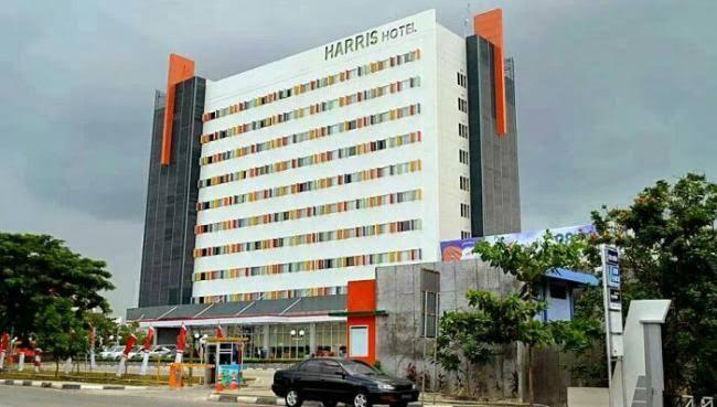 Harris Hotel Batam Center (ist)