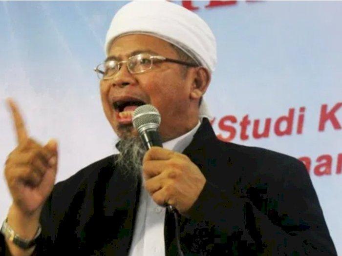 Abu Jibril (Twitter : Tengku Zulkarnain)