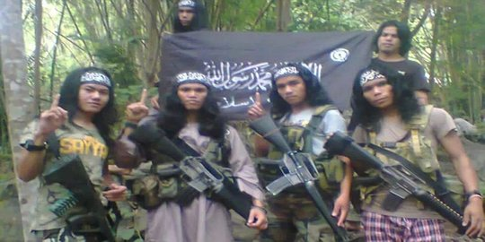 Abu sayyaf. (©2016 jihadintel.meforum.org)