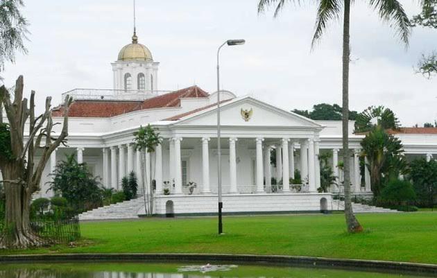 Istana Negara (ist)