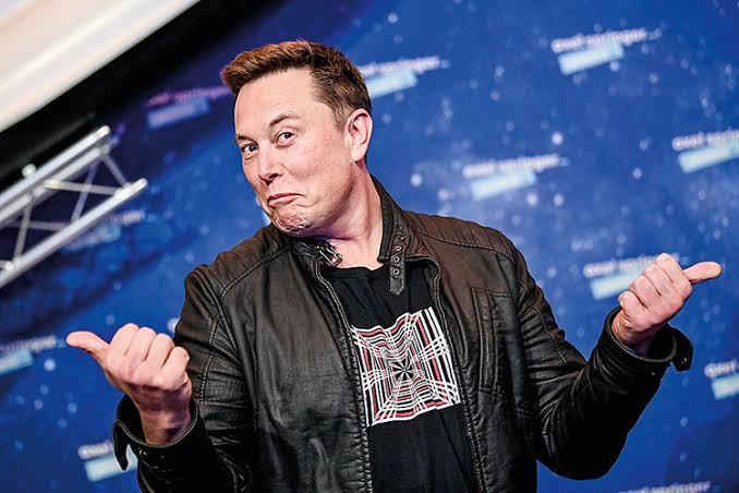 Elon Musk (ist)