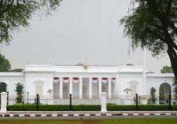 (Foto Istana Negara)