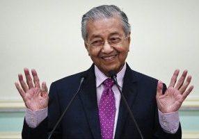 Mahathir Mohammad (ist)