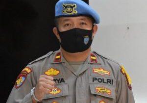 Kepala Seksi Profesi dan Pengamanan Polres Tanjungpinang, Ipda Syamsuria. (Foto : istimewa)
