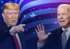 Trump-Biden (ist)