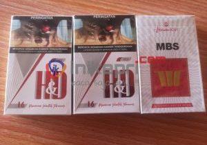 Rokok Produksi PT Adhi Mukti Persada (inikepri.com)