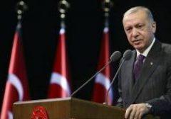 Recep Tayyip Erdogan(AP Photo)