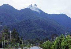 Gunung Daik, Lingga (Kemdikbud)