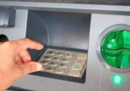 ATM (Foto: Shutterstock)