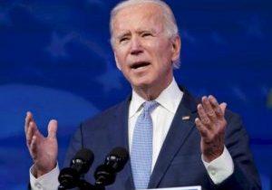 Joe Biden (REUTERS/Kevin Lamarque)