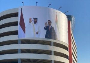 (Photo/Dok. KBRI Uni Emirat Arab)